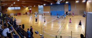"6ème Edition ! Tournoi ""Rioz'Tomnales"" édition 2020/2021 @ Gymnase de Voray/Ognon | Rioz | France"
